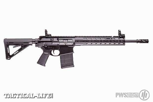 NASGW - PWS - M216
