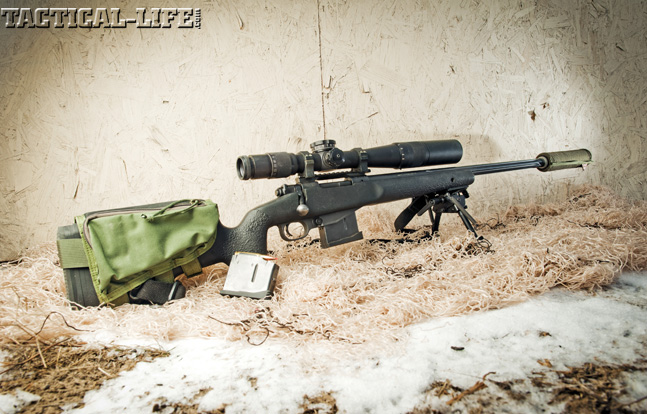 Preview- FN SPR A5M TBM Torture Test
