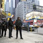 Preview- Mass-Casualty Prevention - TIMES SQUARE NYC