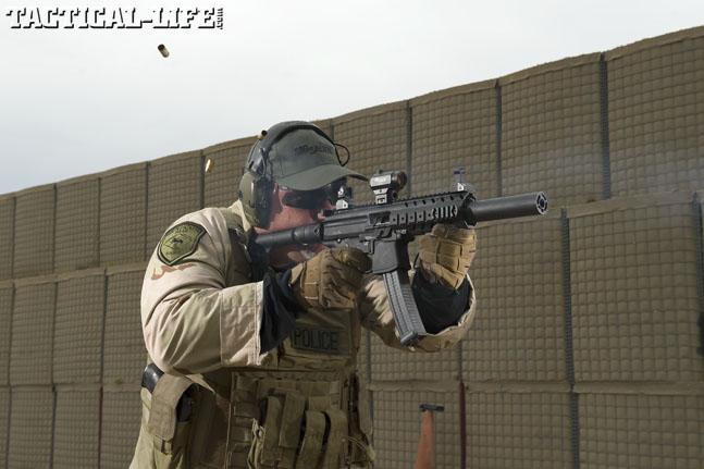 Preview - Sig Sauer MPX   Gun Review