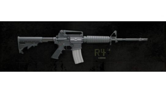 Remington Defense R4