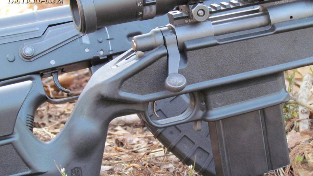 Remington Model 700 Archangel Countersniper Bolt