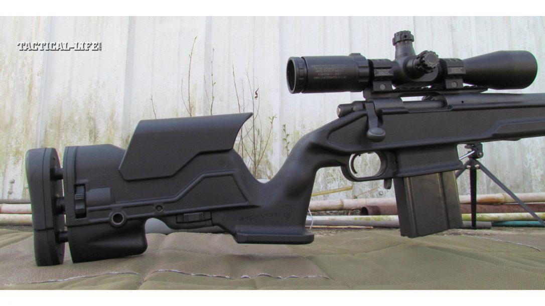 Remington Model 700 Archangel Countersniper Stock