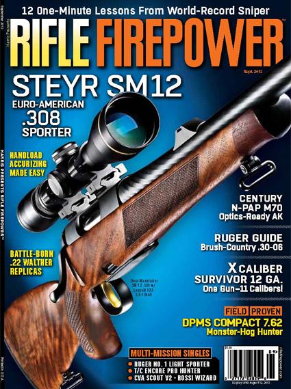 Rifle-Firepower-Sept-2013-Cover