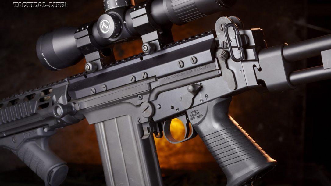 Sneak Peek- DS Arms SA58 Para left side