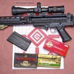 Sneak Peek- DS Arms SA58 Para Results