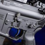 Sneak Peek - LWRCI M6 Individual Carbine Left Side