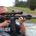 Sneak Peek - LWRCI M6 Individual Carbine in action
