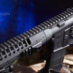 Sneak Peek - LWRCI M6 Individual Carbine top rail