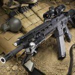 Sneak Peek - Ruger SR-556 Carbine
