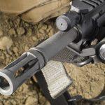 Sneak Peek- Ruger SR-556 Carbine Flash Hider