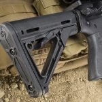 Sneak Peek- Ruger SR-556 Carbine Stock
