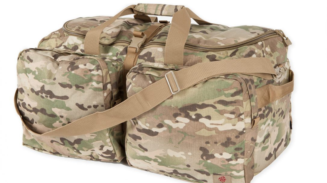 Tacprogear Rapid Load-Out Bag