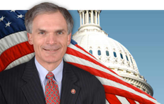 U.S. Rep. Bob Latta Introduces New SHARE Act