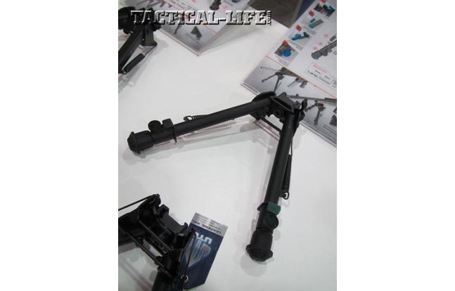 UTG Super Duty Tactical Op QD Bi-pod - NASGW