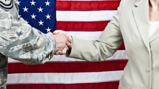 veterans small business