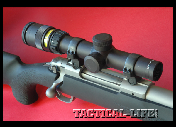 AccuPoint Trijicon