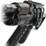 Arsenal, Inc. has announced the release of the Arsenal SM-13 scope mount to the commercial market.