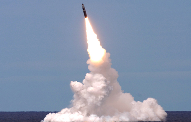 The U.S. Navy has awarded BAE Systems a $171 million contract to provide engineering and integration support to its Fleet Ballistic Missile Program.