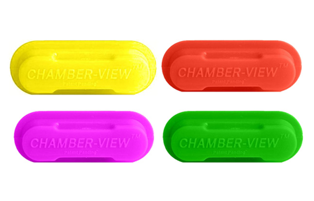 Chamber-View Customizable Color Options