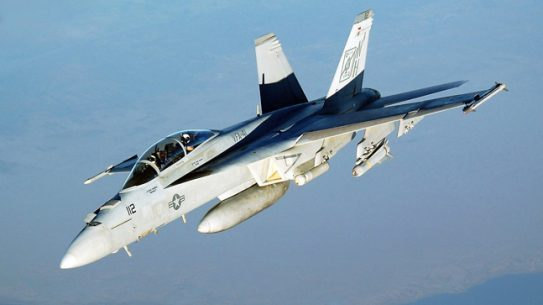 Congressman Randy Forbes has written a letter to Defense Secretary Chuck Hagel asking him to continue production of the Boeing Super Hornet.