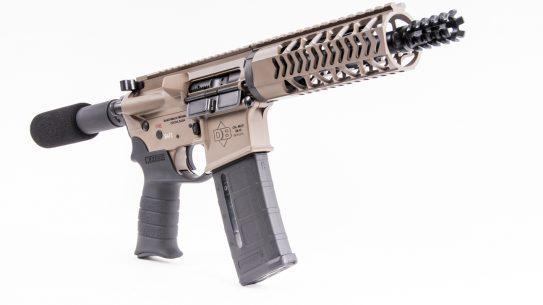 Diamondback Firearms DB15 Pistol
