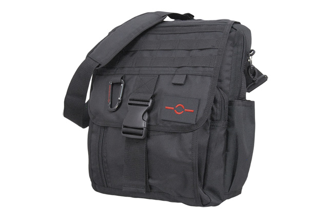 Flying Circle Bags Business Backpack