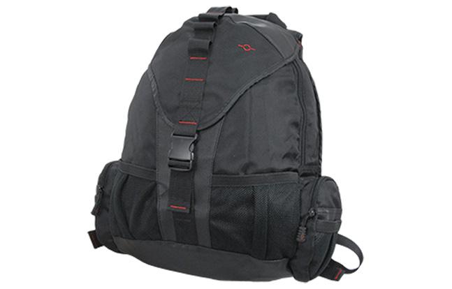 Flying Circle Bags Mag Backpack