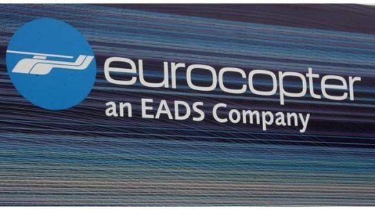 German Auditors Examining Eurocopter Deal