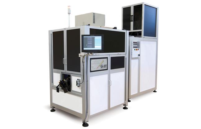 Gi-6v-360 Laser Gauging
