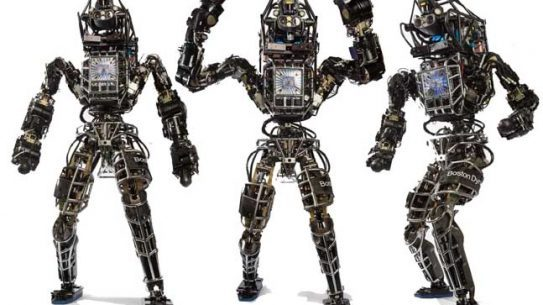 Boston Dynamics, a robotics company known for its work with DARPA, has been acquired by tech giant Google.