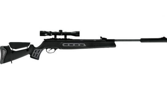 Hatsan 125 Vortex Sniper
