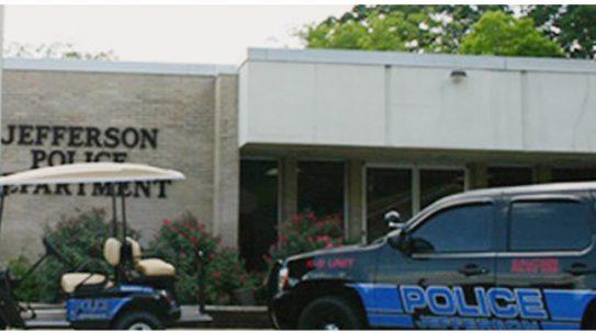 Jefferson Police Department