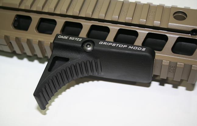 Lanco Tactical Grip Stop Mod 2
