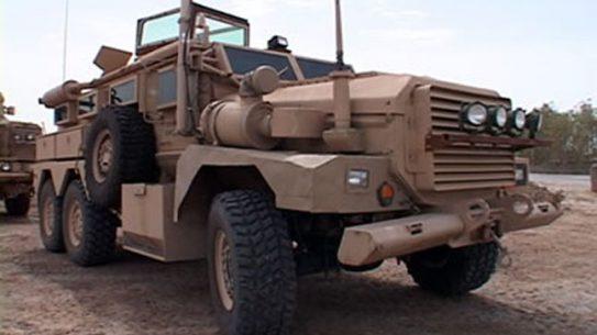 Local Florida LEOs Getting Military VehiclesLocal Florida LEOs Getting Military Vehicles