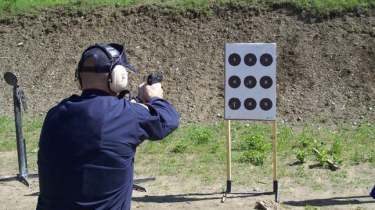 Local LEOs say that their military-style training does not make them a military organization, nor does it effect the way they interact with the community.