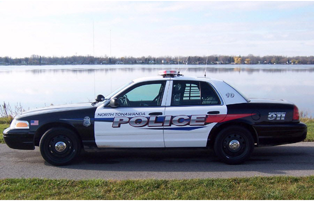 Local New York police will acquire surplus military equipment as part of a federal program to improve the gear used by law enforcement agencies.