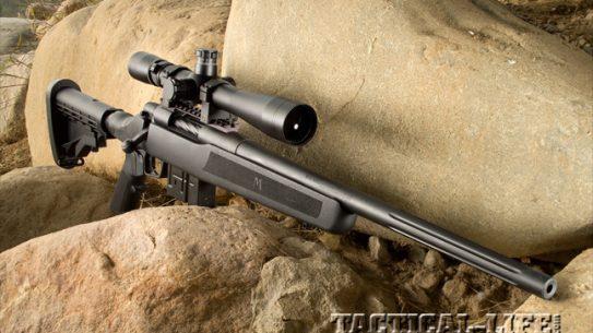 MVP Flex - Mossberg .308 - Gun Review