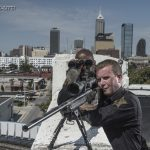 Marion County Sheriff's Office - MCSO Countersnipers in Indianapolis