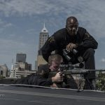 Marion County Sheriff's Office - MCSO Countersnipers in Indy