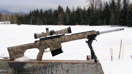 Miller Precision Arms MPA 300 Guardian
