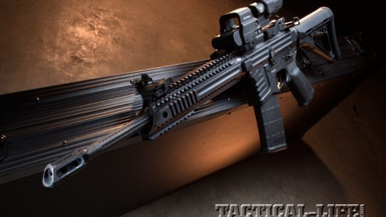 Model 57 - Yankee Hill Machine Gun Review