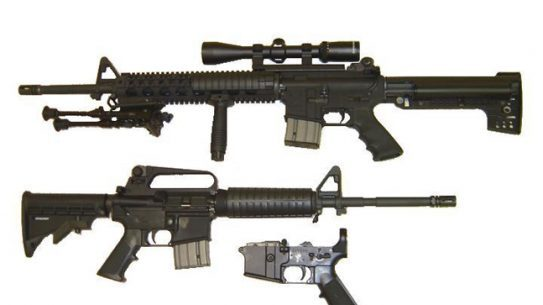 The owners of AR15.com said they are leaving New York due to the passage of the NY Safe Act.