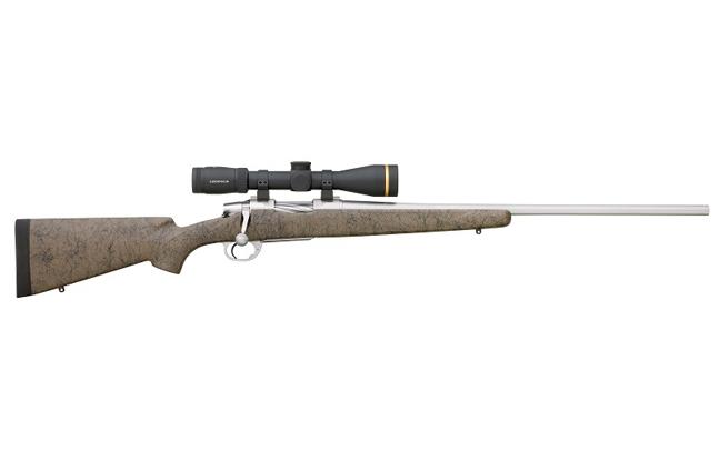 Nesika Sporter Rifle
