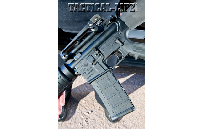 The Colt AR-15A4 is a battle-proven warhorse offers enhanced accuracy and terminal ballistics!