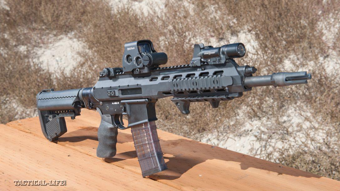 Preview- Faxon ARAK-21 5.56mm