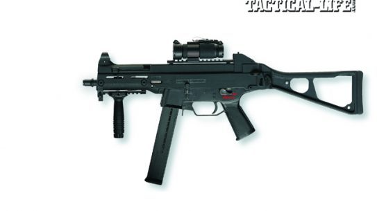 The Heckler & Koch UMP is an ultra-compact, select-fire workhorse that dominates in close quarters!