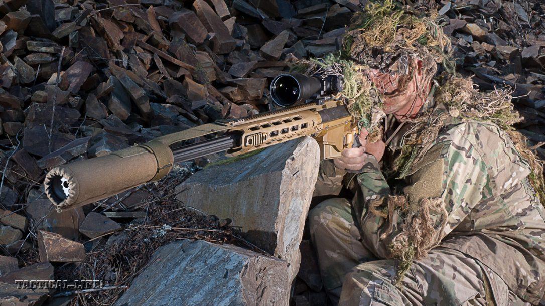 Preview- Remington MSR | Gun Review