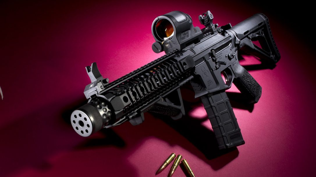 Preview- Spike's Tactical Compressor .300 BLK | Gun Review