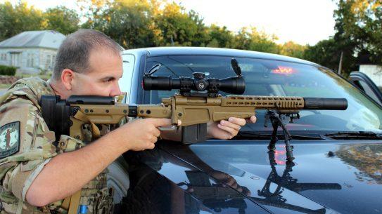 Preview- Surgeon Rifles Sub-MOA Sniper | Gun Review